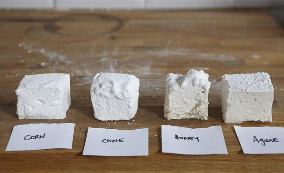 Marshmallow Science #marshmallows