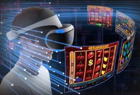 Was Uns In Der Zukunft Des Online-Glücksspiels Erwartet