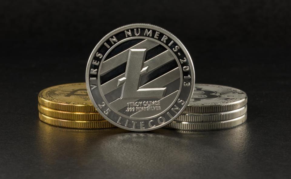 Биткоин и лайткоин - Litecoin (LTC) на Bitcoin (BTC) - что ...