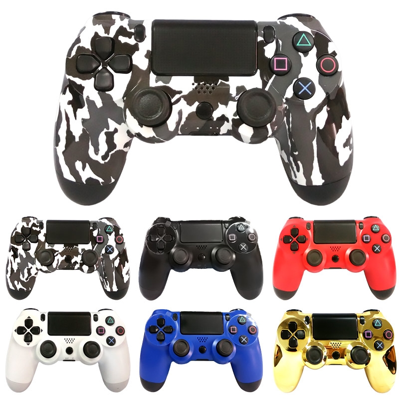 42 99 Buy Here Wireless Ps4 Game Controller Bluetooth Gamepad For Play Station 4 Joystick Console For Dualshock 4 Sixax Dualshock Game Controller Ps4 Games