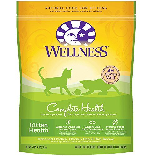 Cats food wellness complete health natural dry kitten food cats food wellness complete health natural dry kitten food chicken rice 59 forumfinder Image collections
