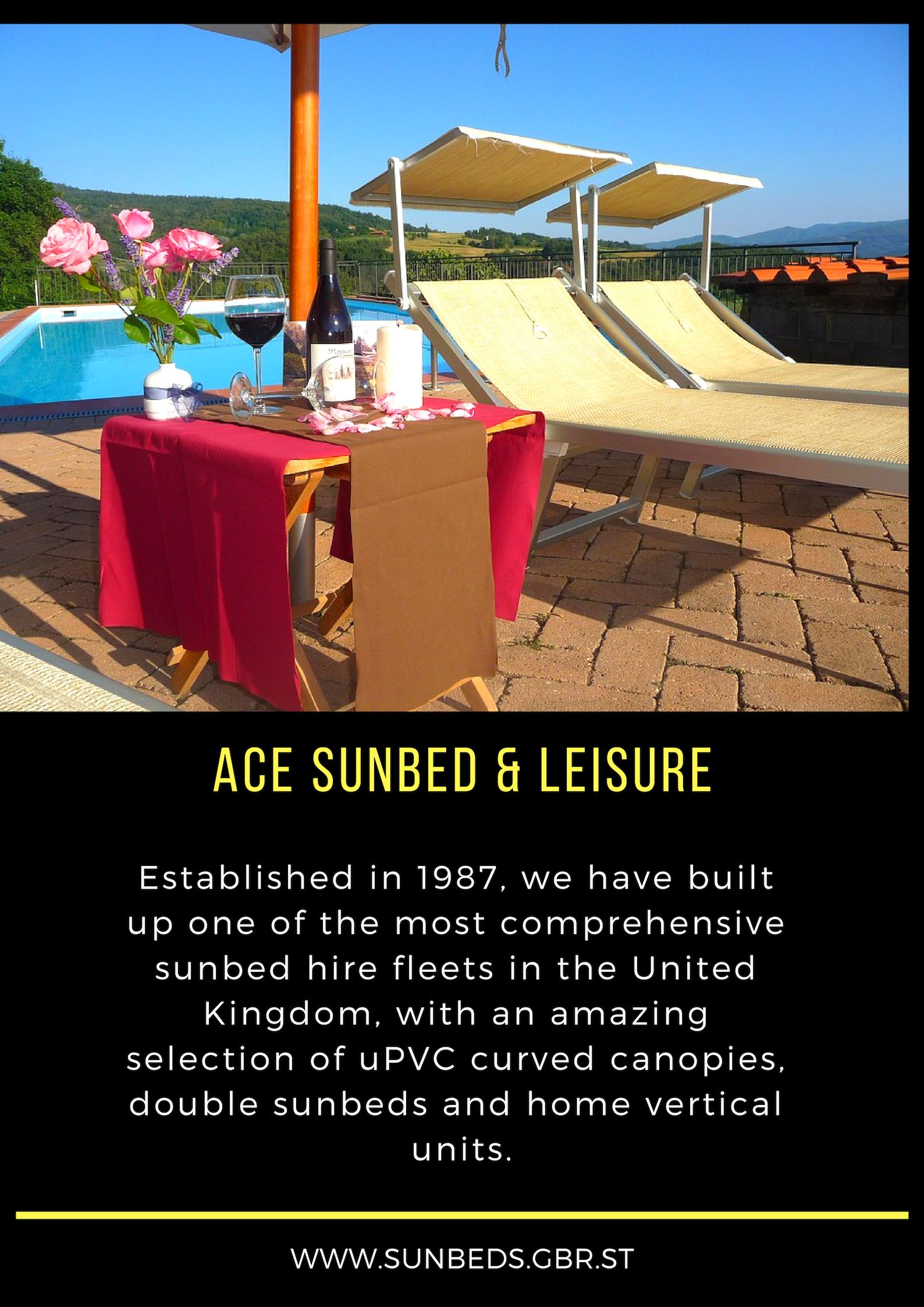 Ace Sunbed Leisure Vertical Sunbed Hire Newcastle Tyne And Wear Upvc Sunbed