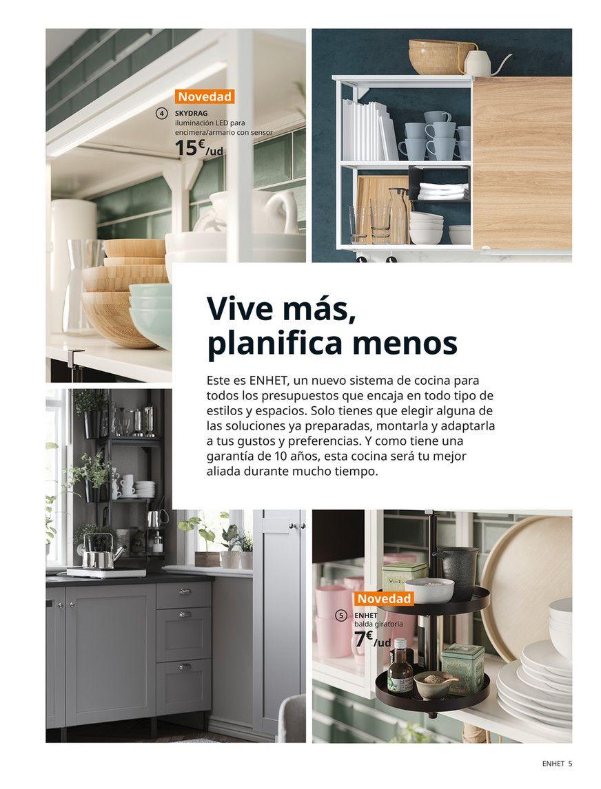 Catalogo De Cocinas 2021 Pagina 2 3 Catalogo Cocinas Cocina Ikea Ikea