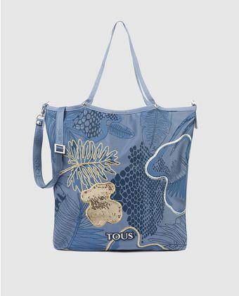 Jodie Neceser Con Azul De En Shopping ExtraíbleYoreria Tous k8O0wPNnX