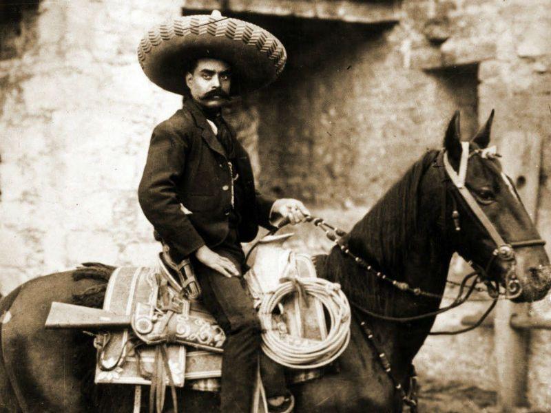 Pin En Zapata