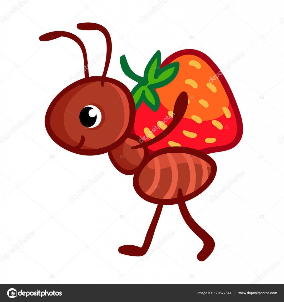 Dibujos De Hormigas Animadas Buscar Con Google Caricaturas De Animales Dibujos Animados Bonitos Formicidae
