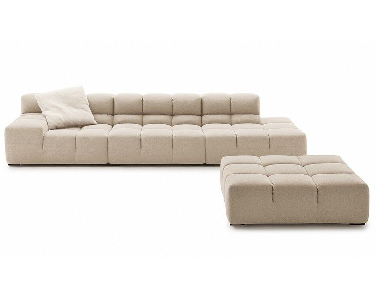Scarica il catalogo e richiedi prezzi di Tufty time | divano by B&b ...