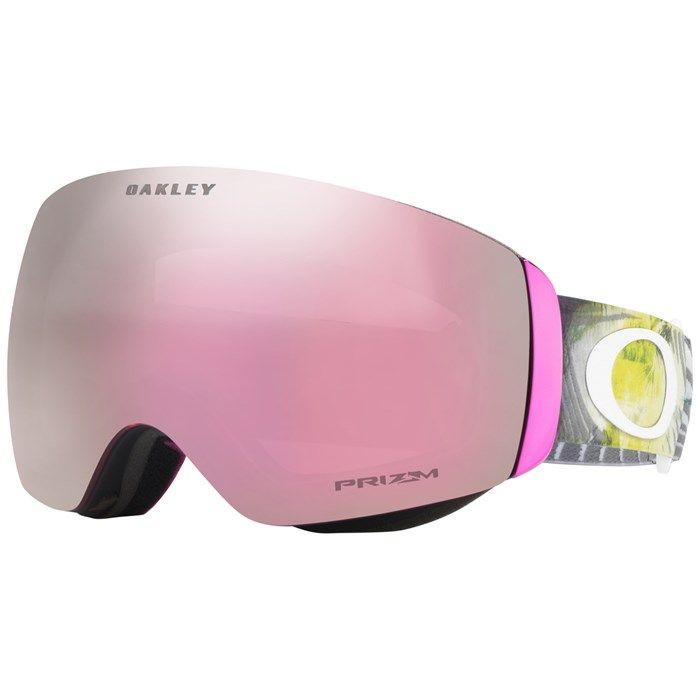 oakley flight deck xm goggles adults