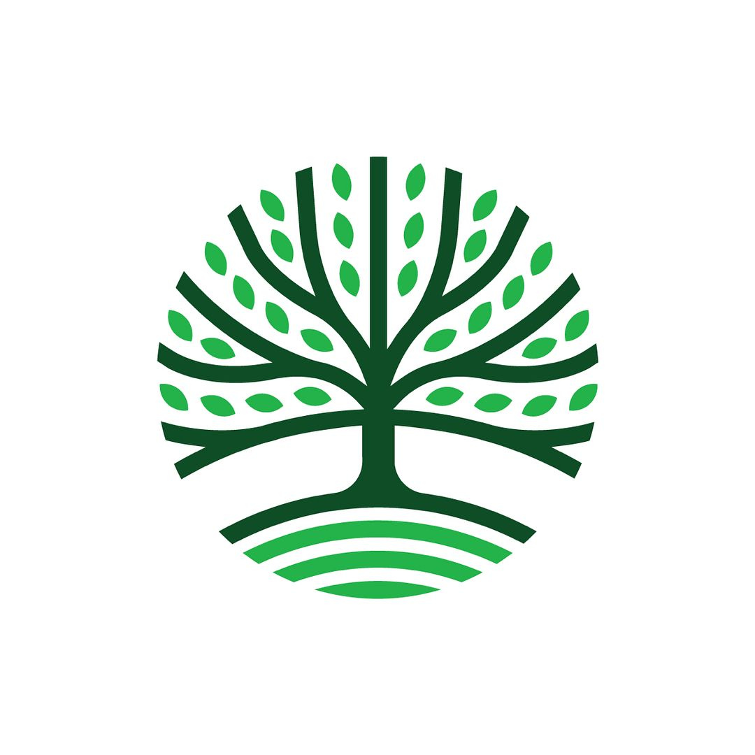 Pin by 3emou mahdi on Products I Love   Tree logos, Logo