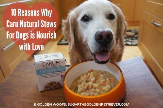 Caru Pet Food Dogs Dog Food Recipes Homemade Dog Food