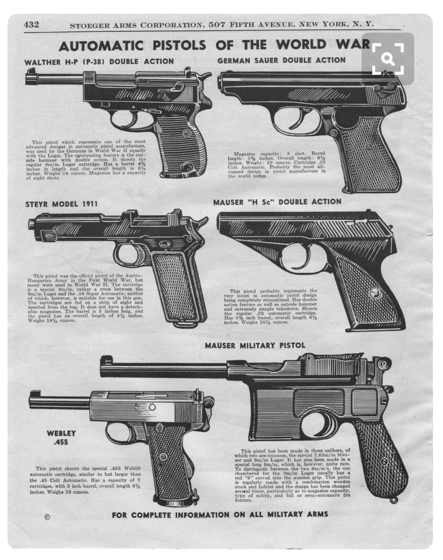 Pin by Daniel Patterson on projects | Ww2 weapons, Hand guns, Guns
