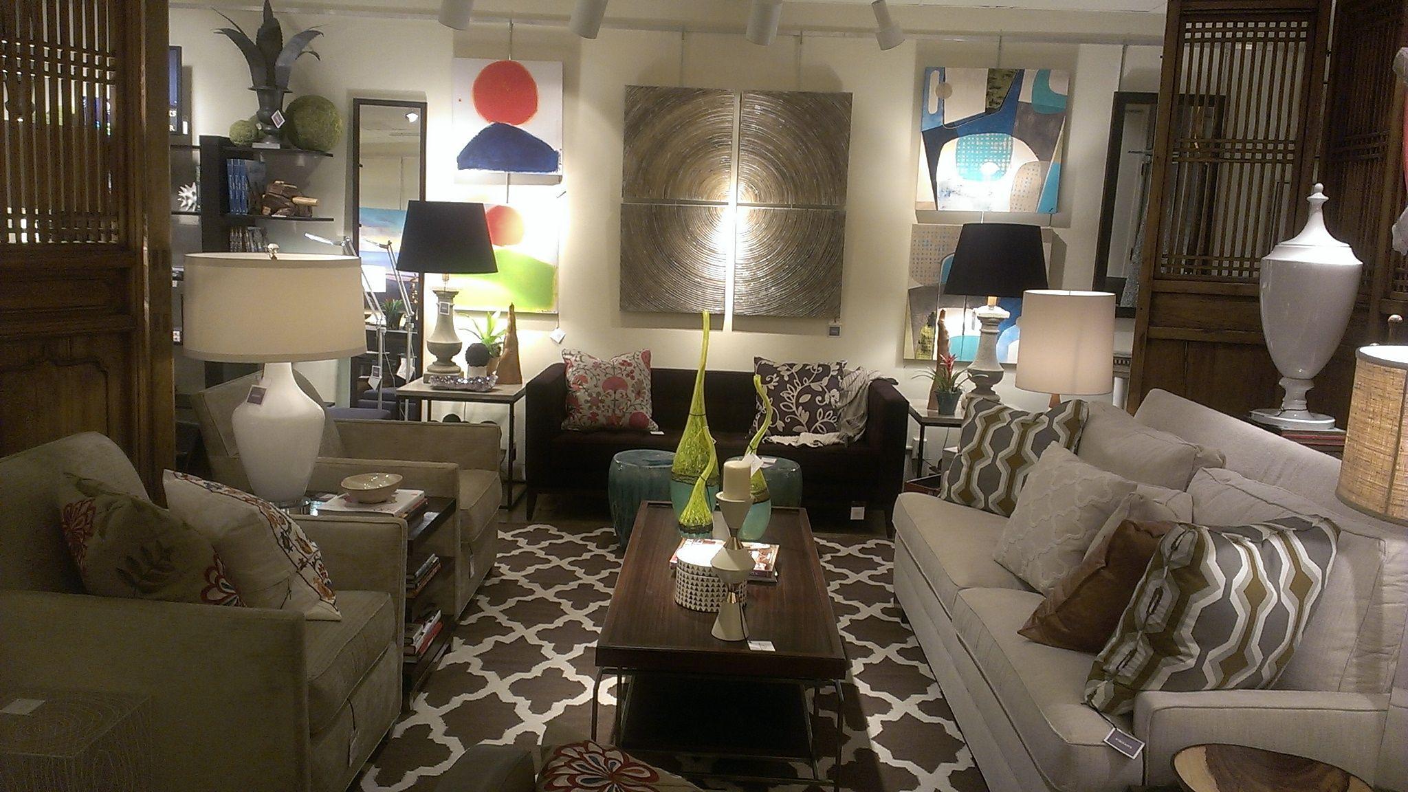 Richard Neel Interiors, Inc Brookside Tulsa, Oklahoma   Home ...