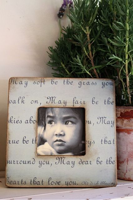 My Sweet Savannah: ~small picture frames just listed~