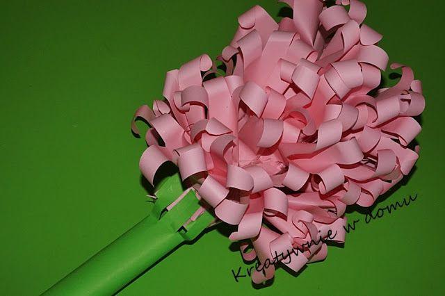 Hiacynt Kwiat Idealny Na Kazda Okazja Spring Crafts For Kids Crafts For Kids Spring Kids