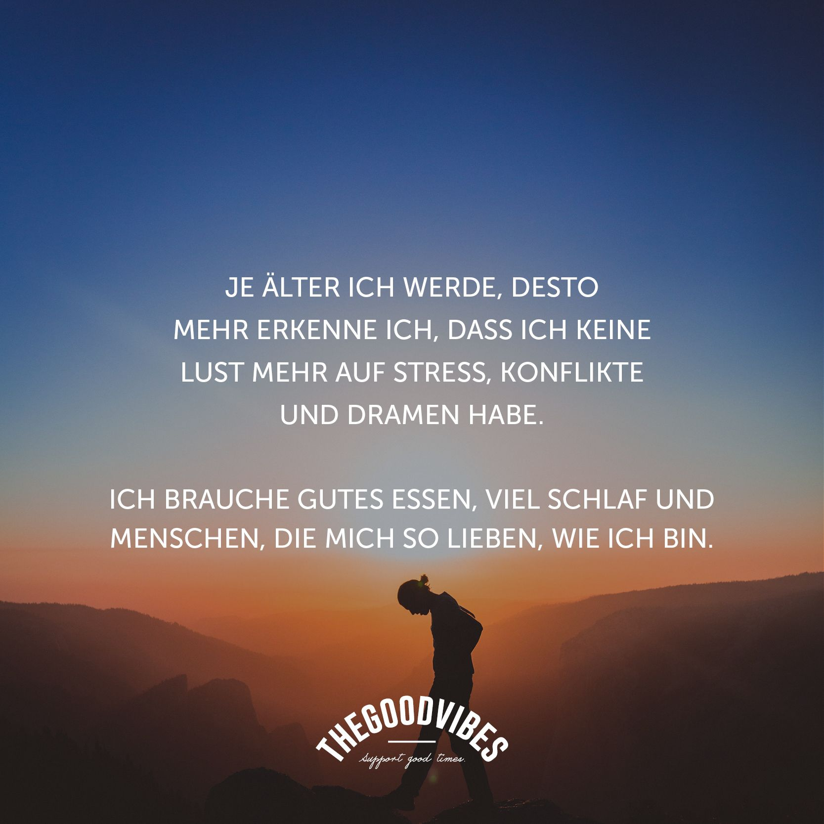 Thegoodvibes Stories Zitate Sprüche Quotes Humor