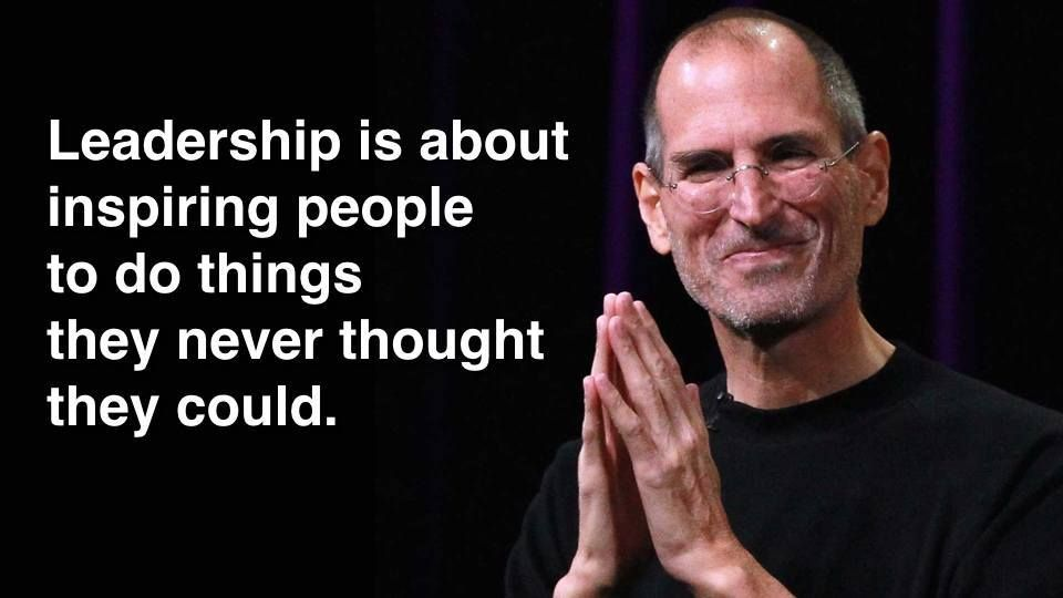 Leadership Quotes Teaching You to be a Friendly and Capable ...