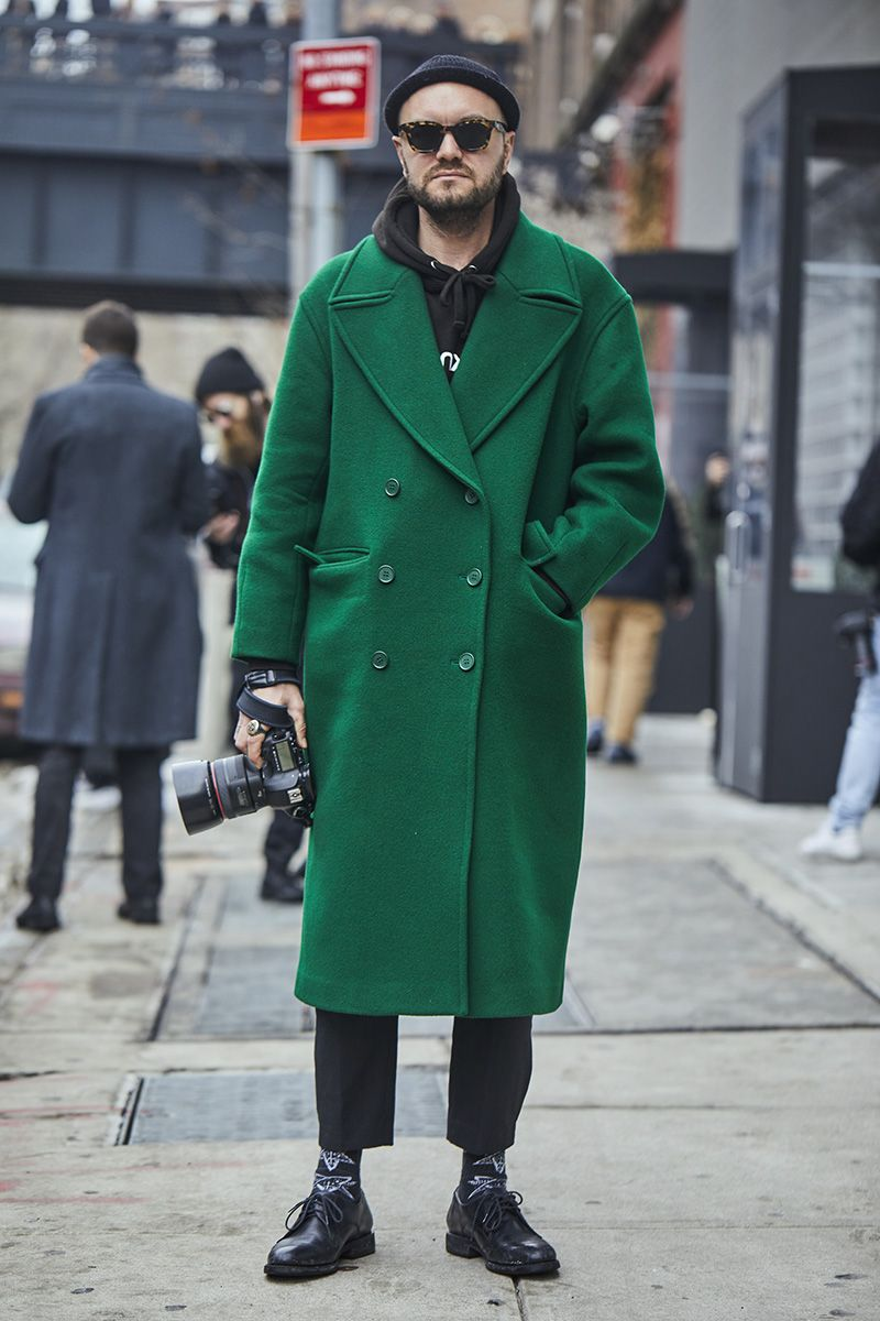 225 Street Style Looks From NYFW - Man Repeller