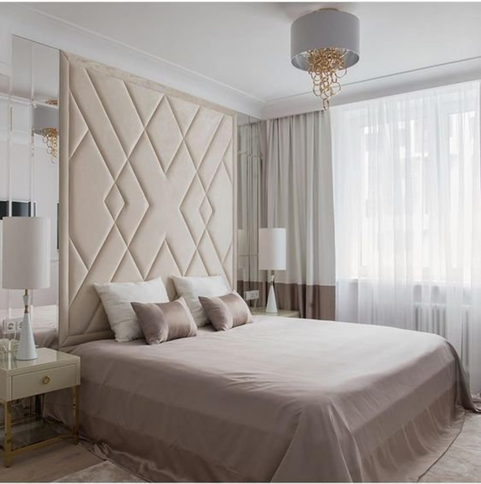 Upholstered Wall Panels King Design Upholstered Walls