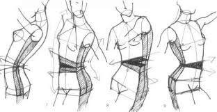 Afbeeldingsresultaat voor male drawings