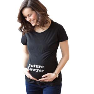 Maternity Maternity Ultrasound Pizza Funny T Shirt Pregnancy Shirts Cool Novelty Clothing Shoes Jewelry Belasidevelopers Co Ke
