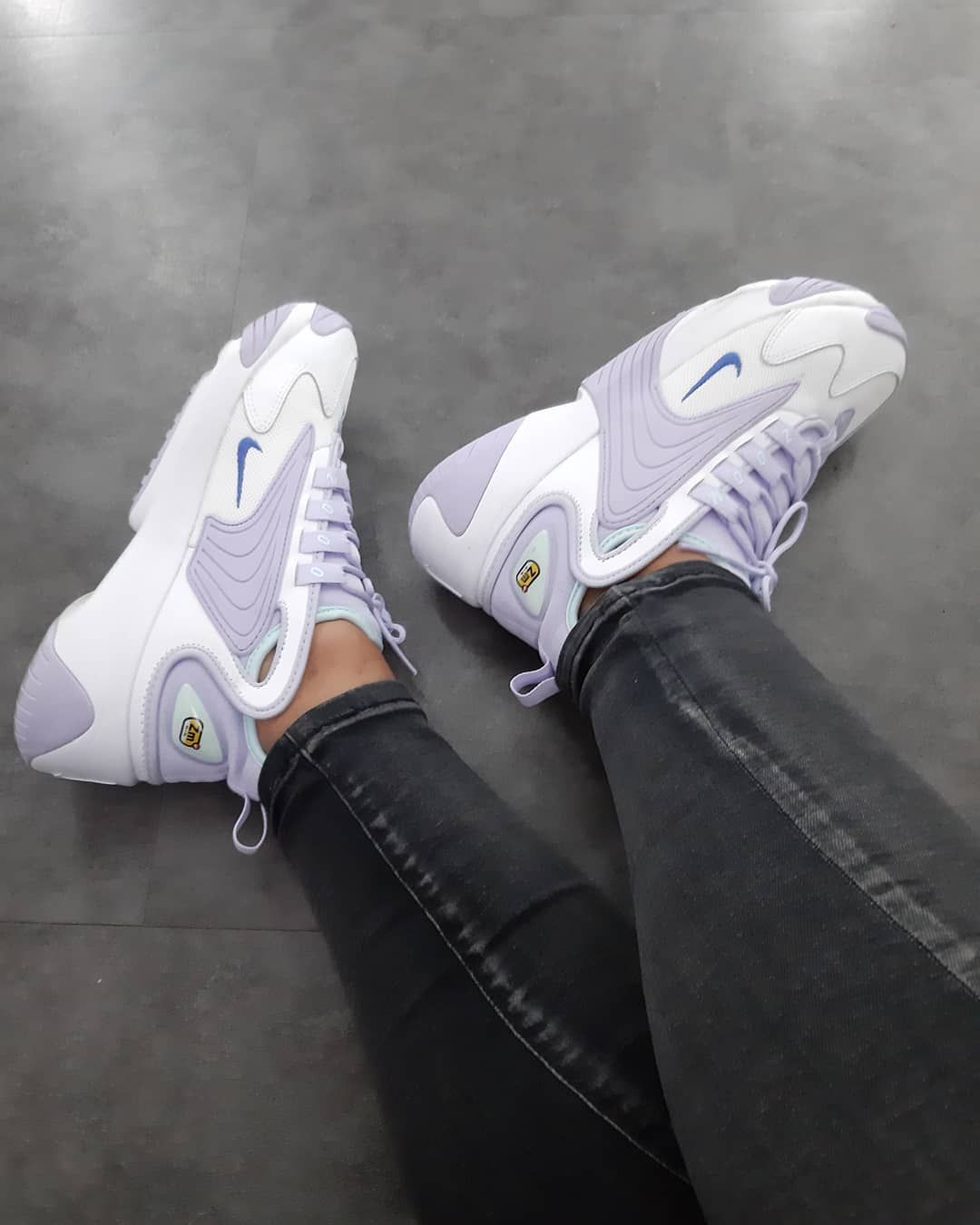 nike air max zoom donna trainers