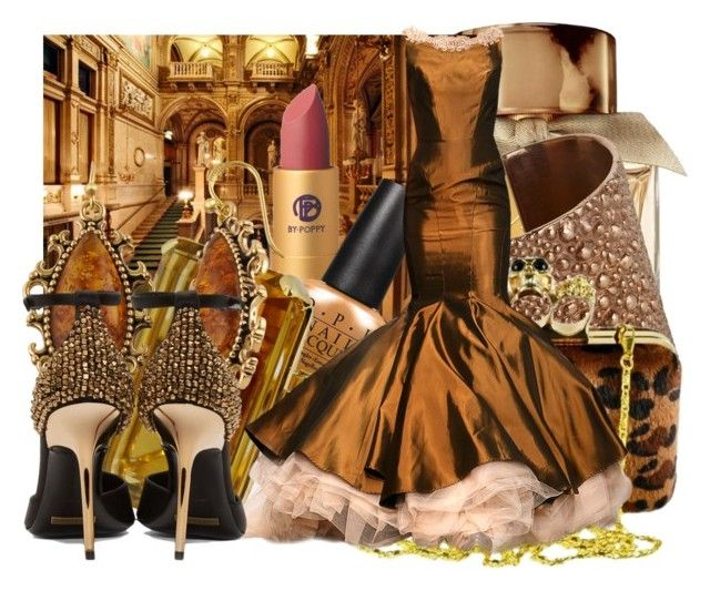 """Senza titolo #944"" by matelda ❤ liked on Polyvore featuring Burberry, Lipstick Queen, Givenchy and Adolfo Sanchez"