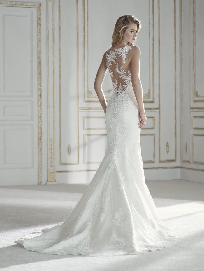 La Sposa - PANDA   Best designer wedding dresses - Jaehee Bridal ...