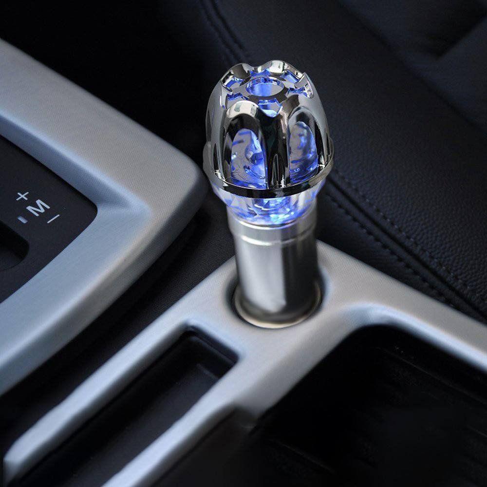 Purifu: Car Air Purifier & Ionizer | Top 10 Car Gadgets | Ionic air