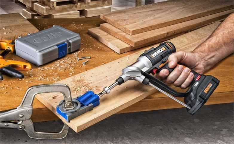 Worx Wx176l 5 Switchdriver 20v Powershare Cordless Drill Driver 2 Batteries Cordless Drill Woodworking For Kids Cordless Drill Reviews