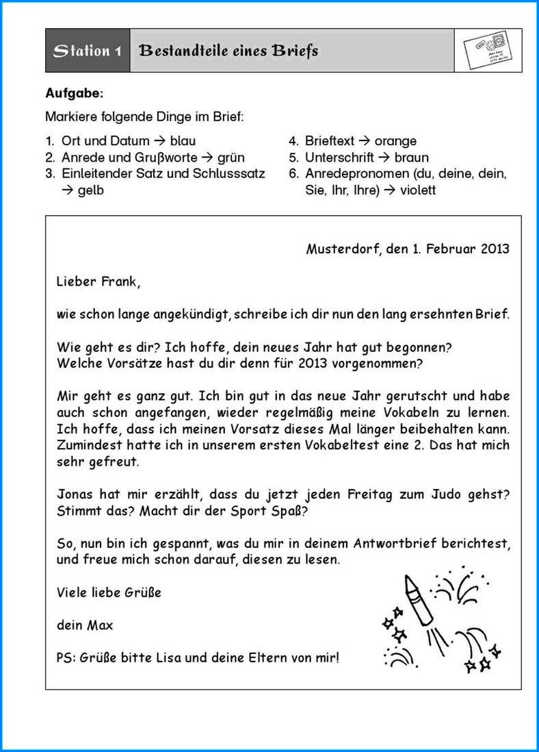 Formalen Brief Italienisch Schreiben In 2020 Briefe Schreiben Brief Offizieller Brief