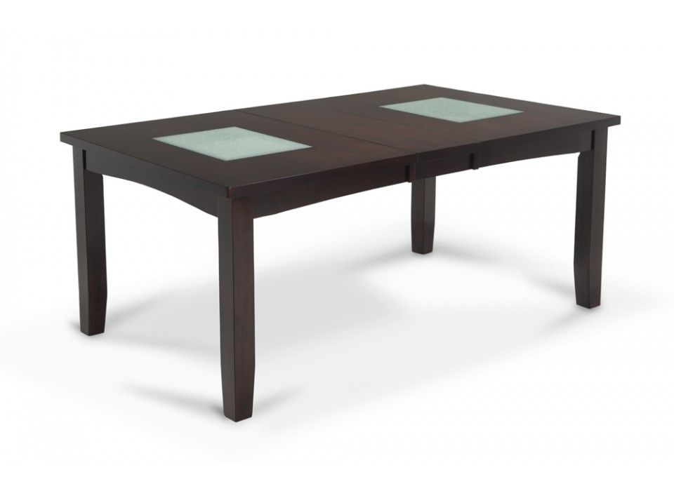 Omega Dining Table | Dining Room Tables | Dining Room | Bobu0027s Discount  Furniture