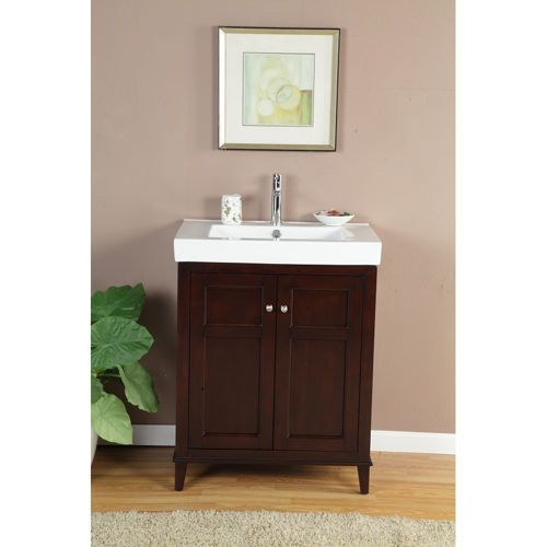 Roman 28 Single Sink Vanity By Valore Single Sink Vanity Vanity Vanity Sink