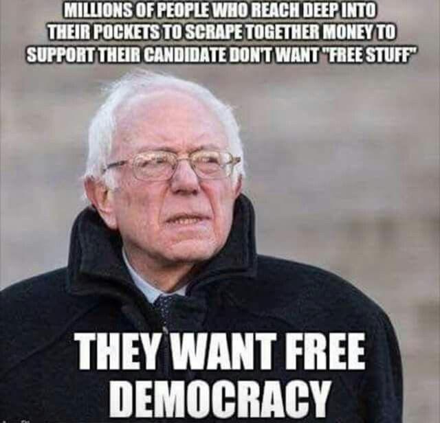 Pin By Anna Sbano On Political Bernie Sanders Bernie Sanders For President Democracy
