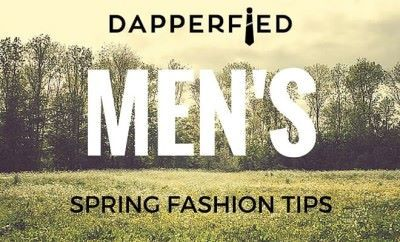 mensstyleanddapperness