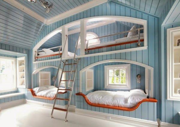 Susciter l\u0027imagination idées fantastiques pour chambre d\u0027enfants
