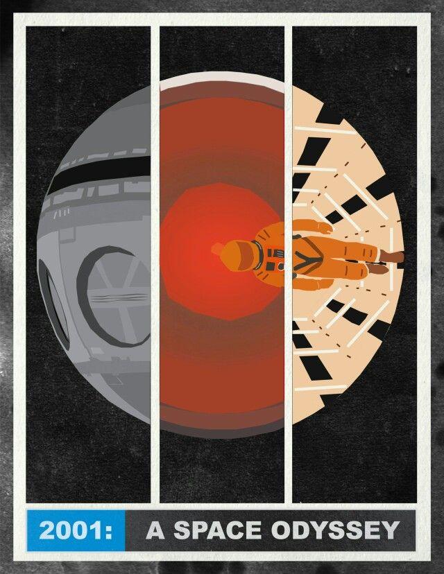 2001 Odissea Nello Spazio Cinematografia Stanley Kubrick Cinema