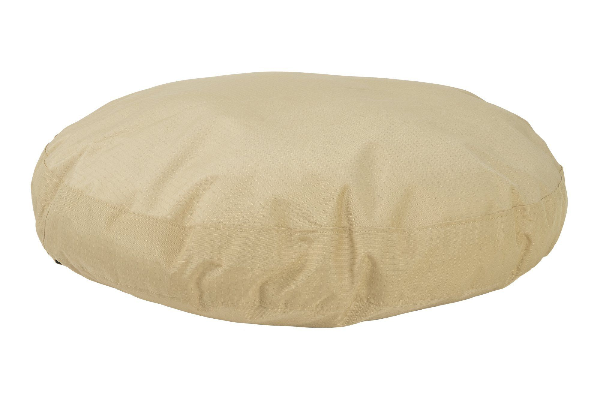 Round ChewResistant TUFF Dog Bed Dog bed, Tough dog