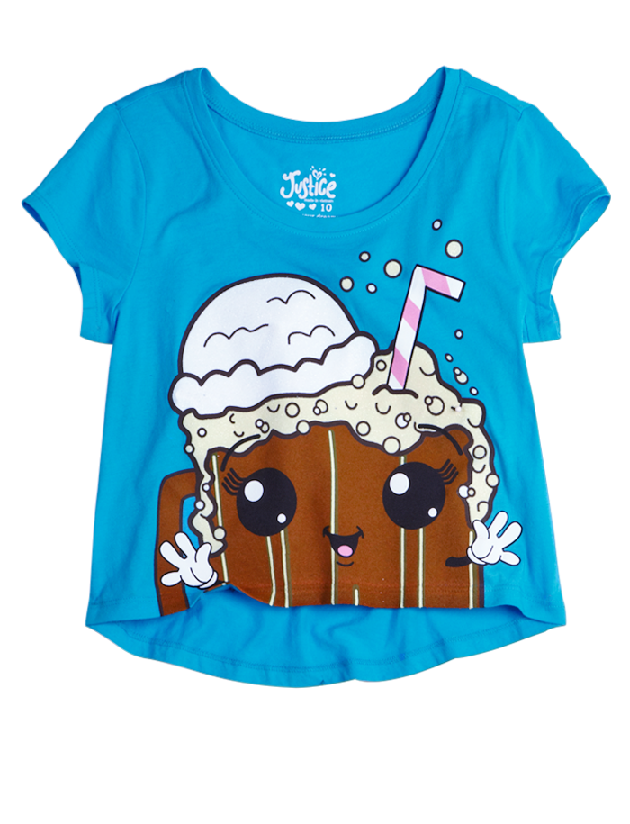 ab45d24f4d Girls Graphic Tees | Shop Girls T-shirts & More Graphic Tee Shirts for Girls