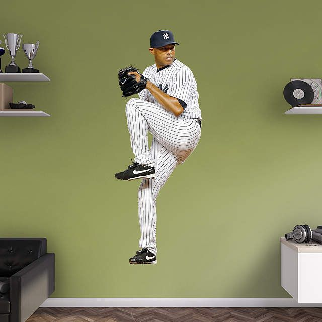 New York Yankees Fathead Wall Decals &