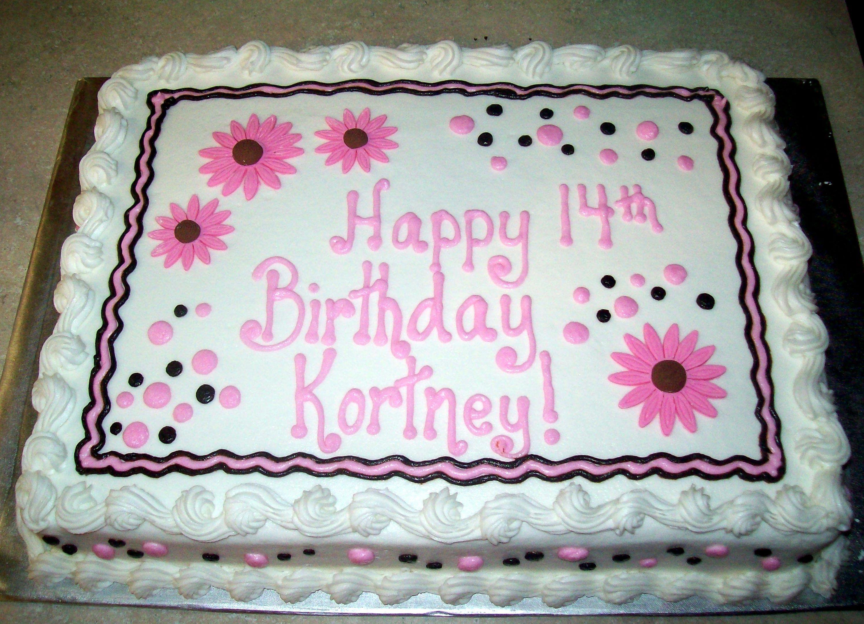 Beginners Cake Decorating Buttercream