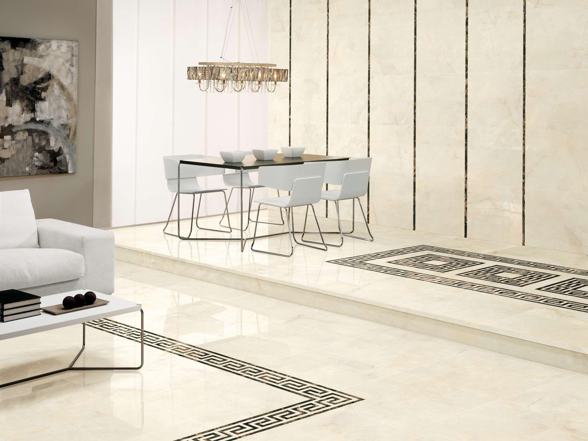 Room done in Peronda Museum Onice Tile - Light Onyx. | Bathroom ...
