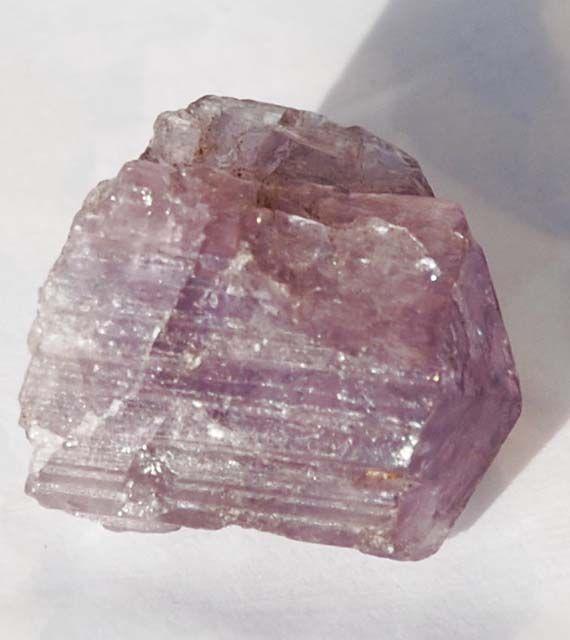 #scapolite Violette 1er choix #cristal naturel 8,2 g.