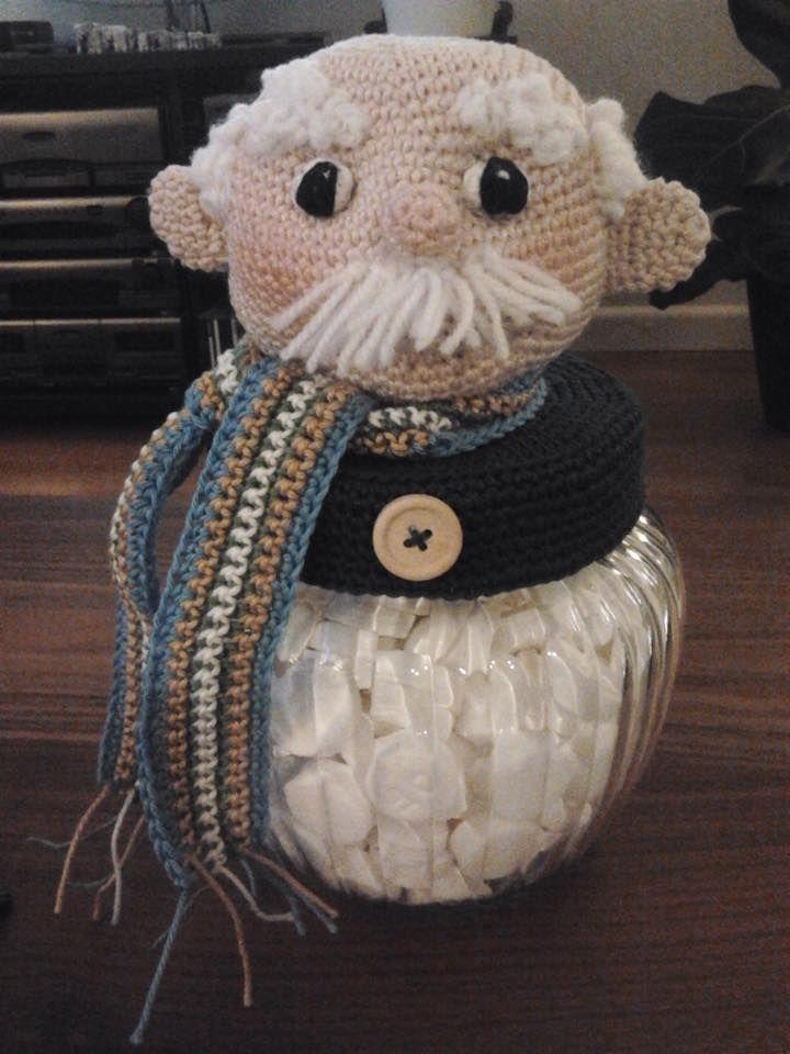 Leuk Idee Om Na Te Maken Crochet Miscellaneous Amigurumi