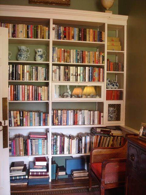 For the love of books via @bibliofiles1 lovely blog