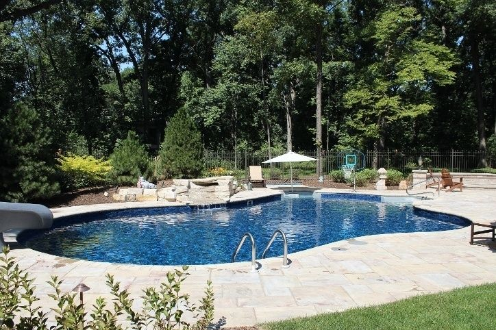 Hottest Pool Trends For 2017 Hot Pools Pool Swimming Pool Trends