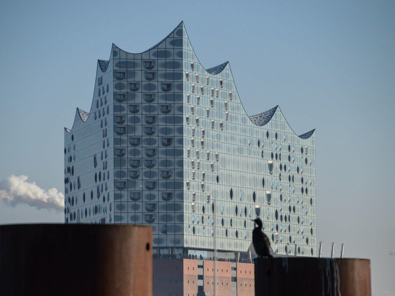 Hamburg Germany Elbphilharmonie Schone Stadte Deutschland Hamburg Stadte Deutschland