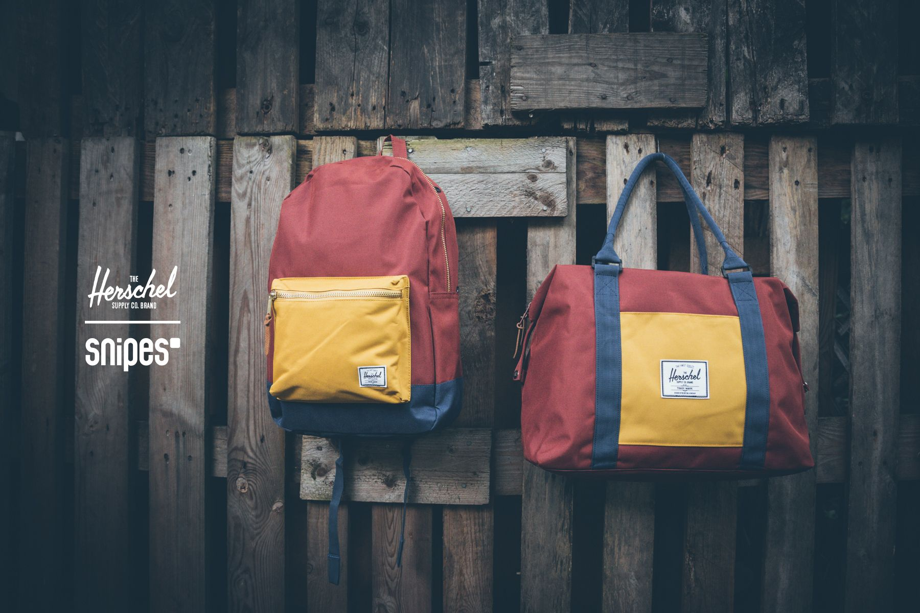 New Stuff from Herschel!