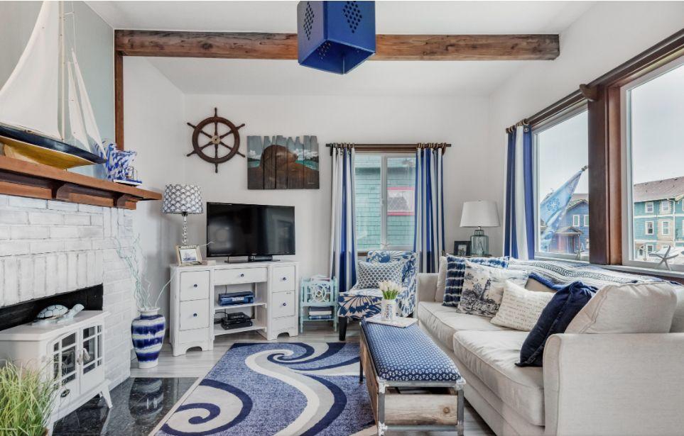 Best Beach Cottage Rentals #beachcottagestyle