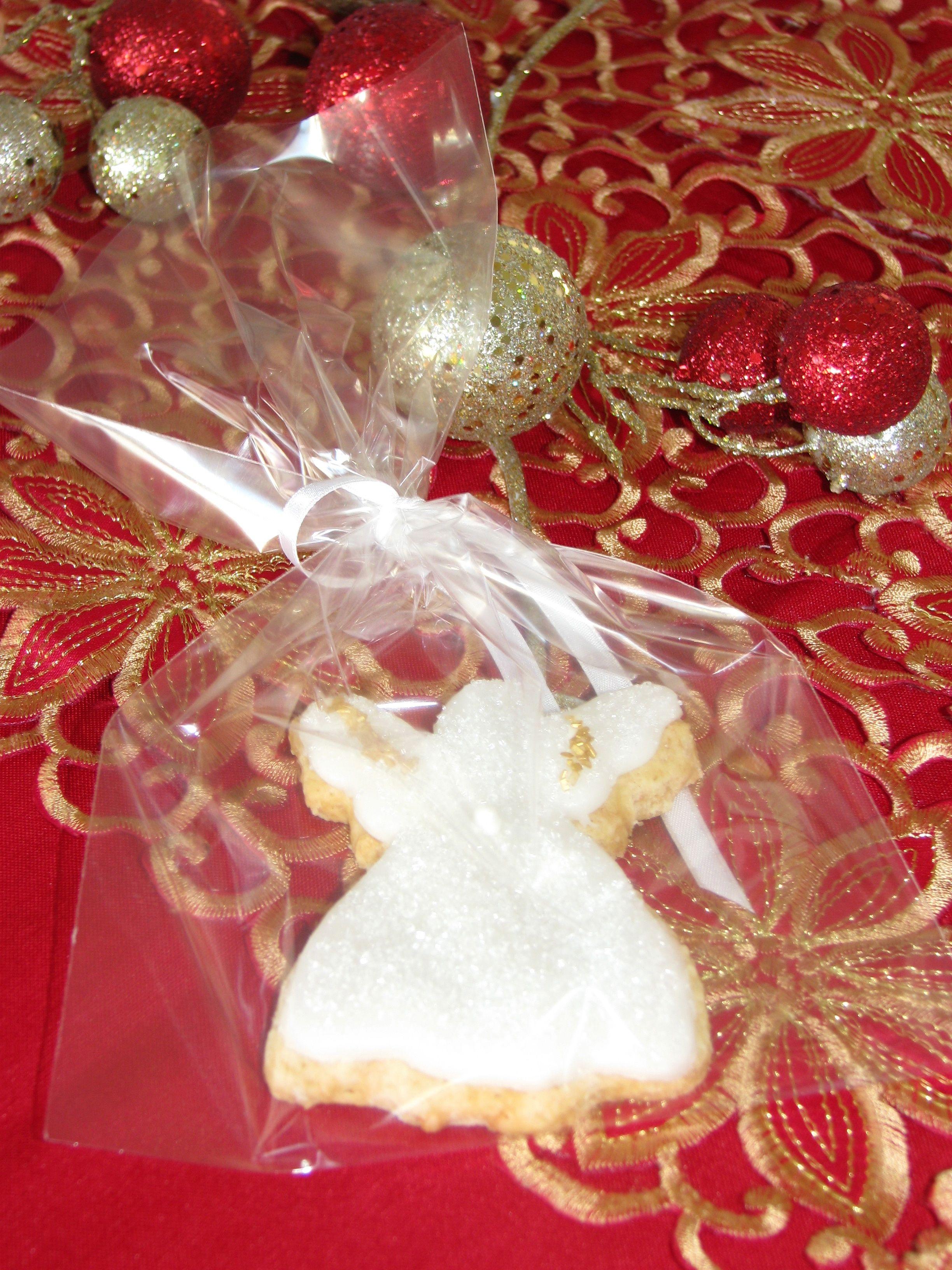 cookies... white angel