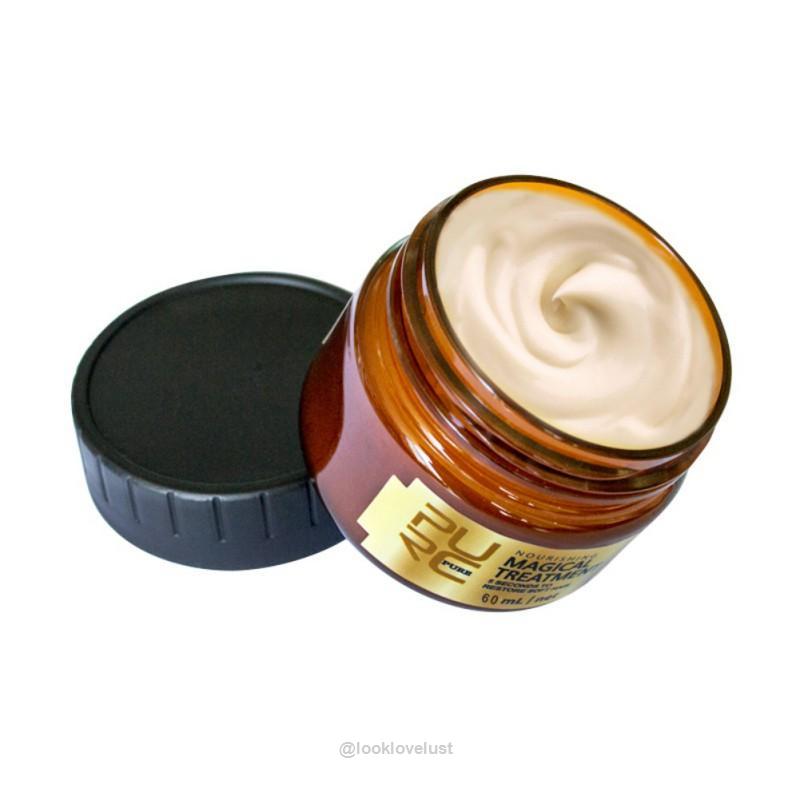 Deep Hair Conditioner Keratin Hair & Scalp Mask for